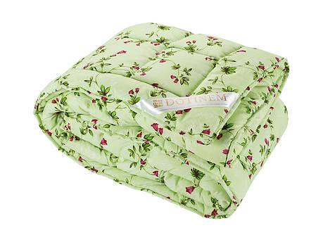 Одеяло DOTINEM RIVERTON холлофайбер евро 195х215 см (214906-1), фото 2