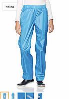 Дождевые штаны для мужчин и женщин Gregster