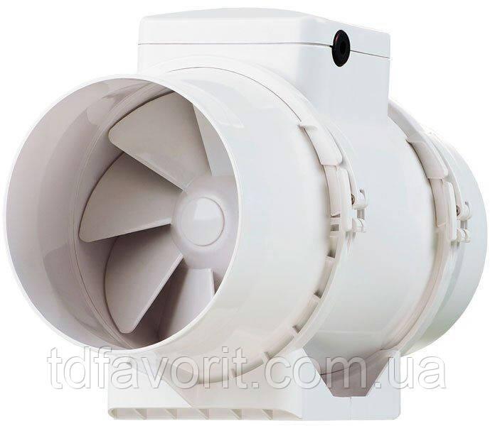 Вентилятор Вентс ТТ 100