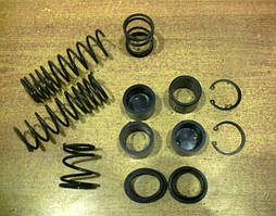 Рем. комплект передней вилки DIO