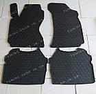 Резиновые коврики Skoda Superb 2002-2008, фото 2