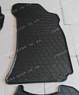 Резиновые коврики Skoda Superb 2002-2008, фото 6