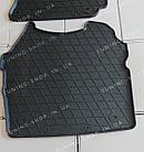 Резиновые коврики Skoda Superb 2002-2008, фото 8
