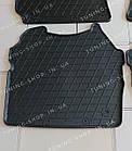 Резиновые коврики Skoda Superb 2002-2008, фото 7