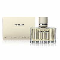 Винтажный парфюм TONI GARD Woman Vintage 30ml парфюмированная вода, восточный пряный аромат ОРИГИНАЛ
