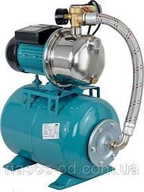 Насосная станция гидрофор Delta JY 1000 1.1кВт Hmax50м Qmax60л/мин (самовсасывающий насос) 24л