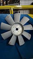 Вентилятор системы охлаждения МТЗ-80 9-ми лопастной усиленный