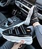 """Женские сандали Versace Chain React Sandals """"Black"""" ( в стиле Версаче), фото 4"""