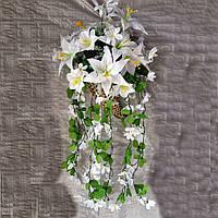 Лилии подвесные 80 см