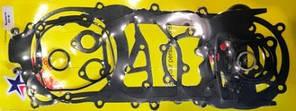 Набор прокладок двигателя GY-6-150 полный