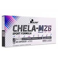 Харчова добавка Olimp Labs Chela MZB Sport Formula 60 caps