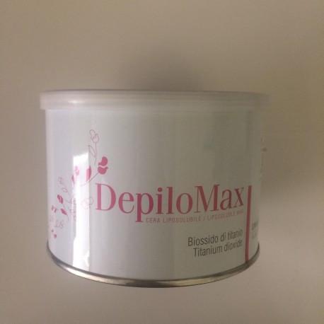 DimaxWax Воск в банке Extra Rosa 400мл