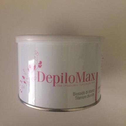 DimaxWax Воск в банке Extra Rosa 400мл, фото 2