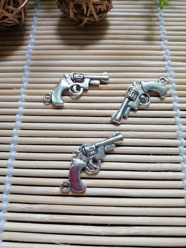 Подвеска Револьвер