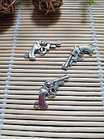 Подвеска Револьвер, фото 1