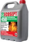 Экосепт 450-1 (ECOSEPT 450-1) огнезащита и биозащита для дерева в Черкассах