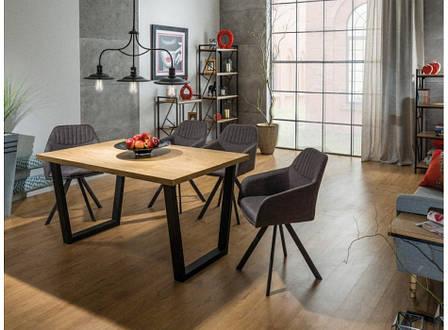 Стол Valentino 120 массив, фото 2