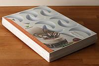 "Форма для пирожных Martellato ластиковая ""Полумесяц"",6,5х4 см., 10 шт., 75 мл.,белая (FW:MONOP.A0015"