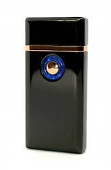 Запальничка USB TH 705 2IN1 Газ + USB Charge