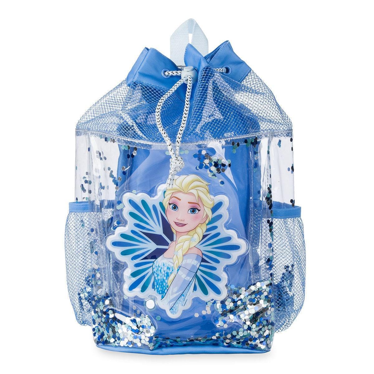 Пляжний рюкзак Крижане серце Дісней