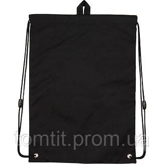 "Сумка для обуви с карманом Basketball K19-601M-14, ТМ ""Kite"", фото 2"