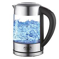 Чайник Adler AD 1247 (стекло)