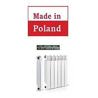 Алюминиевый радиатор Radal 80/350