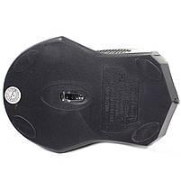✓ Мышь проводная Apedra M3 Black USB 1000 dpi для ноутбуков Пк компьютерная, фото 7