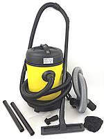 Пылесос для сухой и влажной уборки Euro Craft Польша (ERB 1800)
