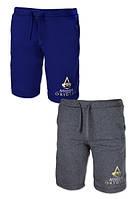 Трикотажные шорты для мальчиков Assassin Creed XS- XL р.р., фото 1