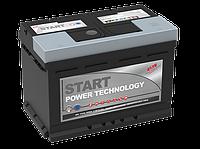Стартерный аккумулятор FAAM серии  Power Start 6СТ-62 R+