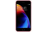 Смартфон Apple iPhone 8 Plus 64Gb Product Red Apple A11 Bionic 2675 мАч + чехол и стекло, фото 3