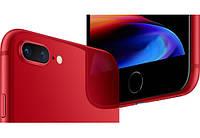 Смартфон Apple iPhone 8 Plus 64Gb Product Red Apple A11 Bionic 2675 мАч + чехол и стекло, фото 5