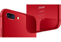 Смартфон Apple iPhone 8 Plus 64Gb Product Red Apple A11 Bionic 2675 мАч + чехол и стекло, фото 6
