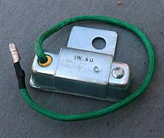 Резистор короткий