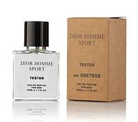 Christian Dior Homme Sport ТЕСТЕР (кристиан диор хом спорт)