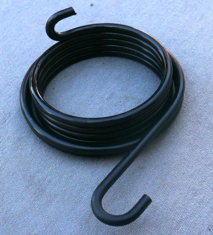 Пружина кикстартера DI0-50, GY6-50-60-80