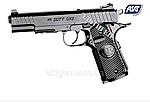 Пневматический пистолет ASG STI Duty One blow back