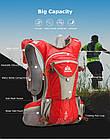 Рюкзак для бігу Aonijie 12 л, фото 7