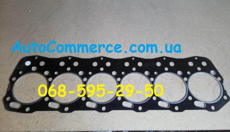 Прокладка головки блока цилиндров ГБЦ БАЗ А148 (CA6DE2-18), фото 2