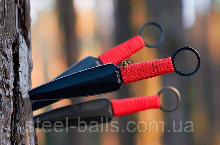Ножи метательные  (3 в1)