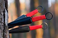 Ножи метательные  (3 в1), фото 1