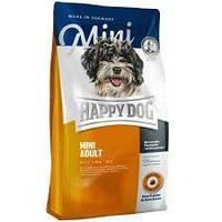 Happy Dog MINI ADULT - корм для собак мелких пород 4 кг