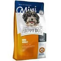 Happy Dog MINI ADULT - корм для собак мелких пород 1 кг