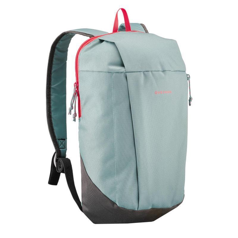 Рюкзак Quechua 10L Мятно-серый