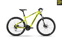 """Велосипед Haibike SeetHardNine 3.029"""" 2020 лайм, фото 1"""