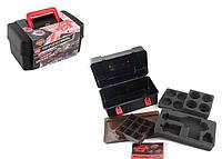 Кейс-Бокс Коробка для Волчков Бейблэйд (beyblade)