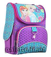Рюкзак каркасный H-11 Frozen purple, 33.5*26*13.5