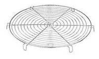 Сетка для стекания глазури Paderno  d30 см нержавейка (47098-30 P)