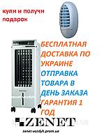 Климатический комплекс ZET-473 (мобильный напольный кондиционер)